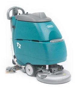 Tennant_T2-e -urzadzenia czyszczace - wynajem